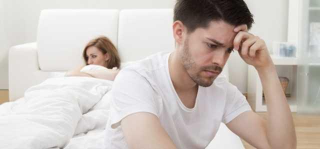 La ansiedad causa la eyaculacion precoz