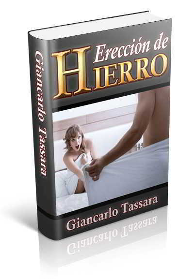Libro Ereccion de Hierro