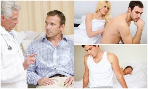 como curar la eyaculacion precoz