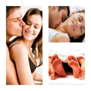 Tener una vida sexual activa para curar la impotencia