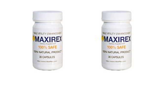 maxirex